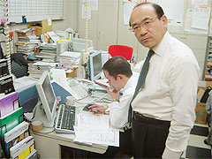 エンジャパンにて弊社が紹介されました