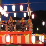青木晴美さんと漆原綾さん3